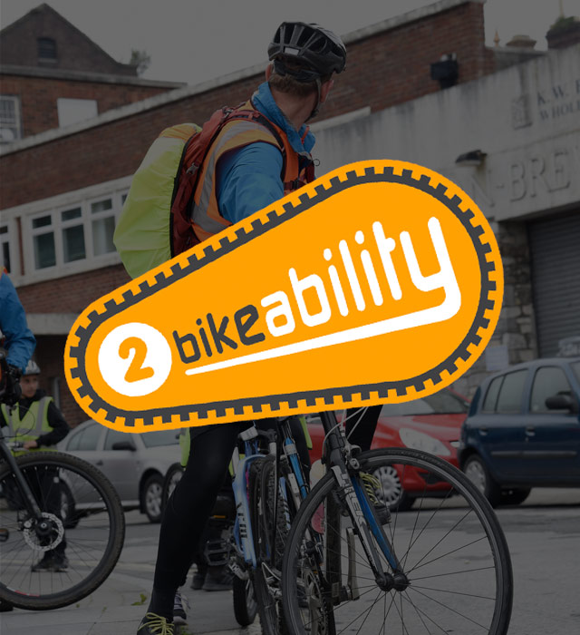 Bikeability Level 2 - Holiday Courses - Cycle Training in Plymouth and Devon